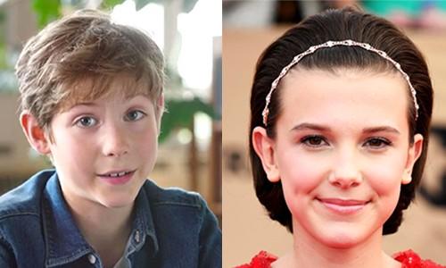 Chân dung 5 diễn viên nhỏ tuổi triển vọng của Hollywood