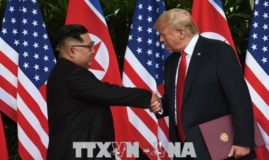 Nhiều nước lạc quan về tiến trình phi hạt nhân hóa Bán đảo Triều Tiên