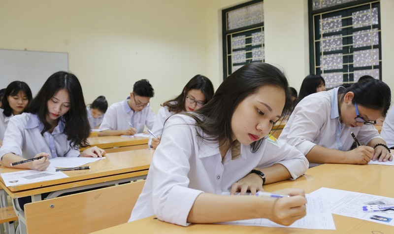 Thời tiết cả nước dịp thi tốt nghiệp THPT Quốc gia