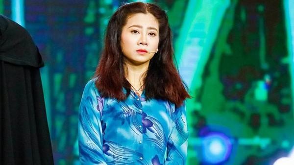 Mai Phương là diễn viên có thực lực nhưng khó tỏa sáng.