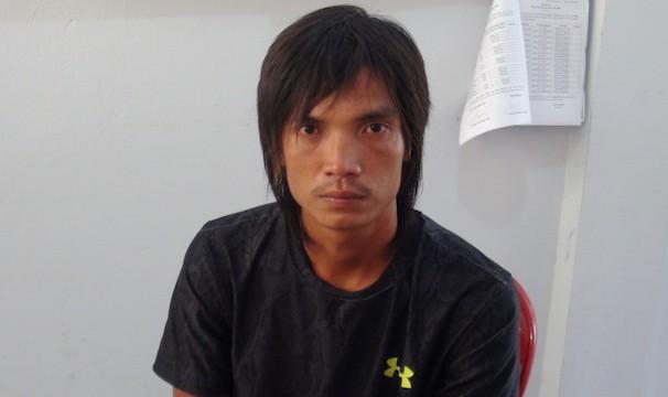 Đối tượng Huỳnh Văn Thọ.