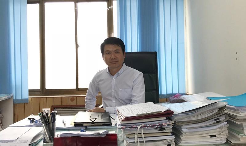 PGĐ Sở tư pháp Kon Tum:  Muốn làm tốt nhiệm vụ tư pháp, cán bộ hãy hòa mình vào nhân dân
