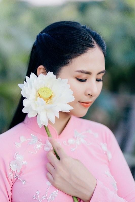 Hoa hậu Ngọc Hân: Người đẹp sợ gì ế, quan trọng là lấy ai