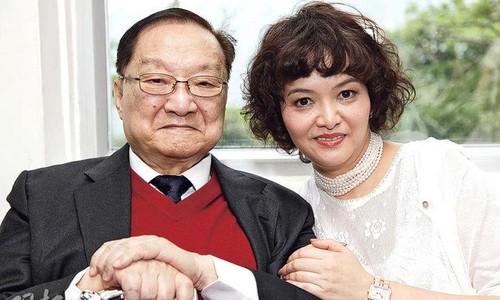 Nhà văn chuyên viết kiếm hiệp Kim Dung ra đi với nụ cười trên môi