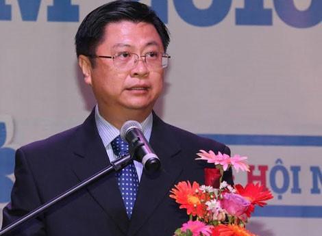 """Nguyen TT Bo CT Nguyen Cam Tu noi gi ve """"vi pham"""" cua PCT Can Tho Truong Quang Hoai Nam?"""