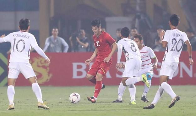 HLV Park Hang Seo có 5 'con bài', đủ khiến Malaysia lo lắng