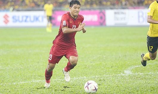 Đức Chinh lại đá chính trận lượt về trên sân Mỹ Đình?