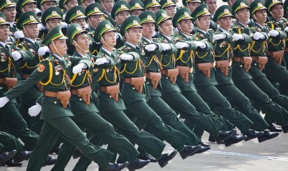 5 nhiệm vụ lớn Quân đội phải làm tốt để bảo vệ vững chắc Tổ quốc Việt Nam