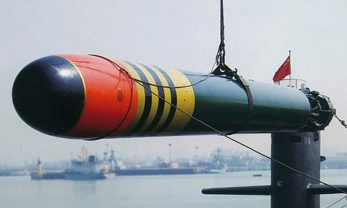 Trung Quốc thừa nhận thất lạc ngư lôi huấn luyện trên Biển Đông