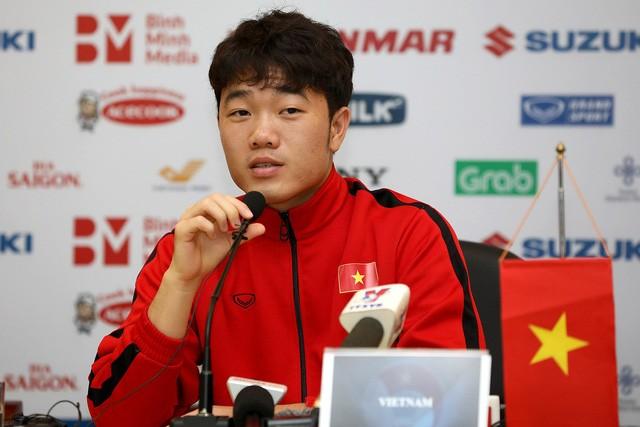 HLV Park Hang Seo: Đình Trọng có thể trở lại đội tuyển Việt Nam - Ảnh 3.