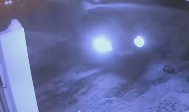 Rượt đuổi, cướp táo tợn xe chở tiền ở Moscow
