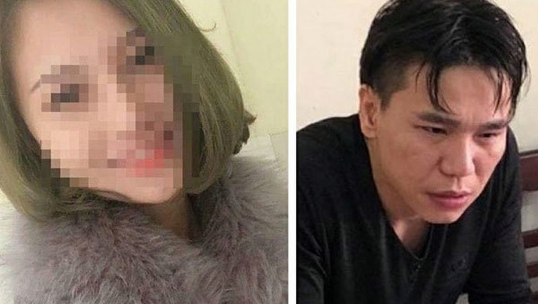 Khiến 'người tình một đêm' chết ngạt, Châu Việt Cường bị khởi tố