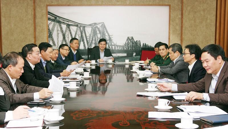 Ô tô Việt Nam đạt chuẩn, Chính phủ có mua phục vụ các lãnh đạo không?