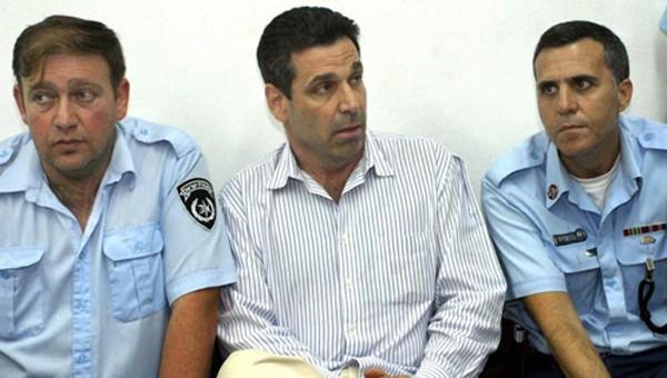 Cựu bộ trưởng Israel nhận tội làm gián điệp cho Iran