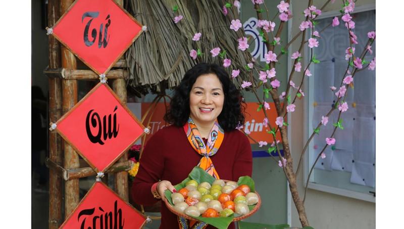 Hơn 10.000 'tấm bánh nghĩa tình' trường Đại Nam trao cho người khó khăn