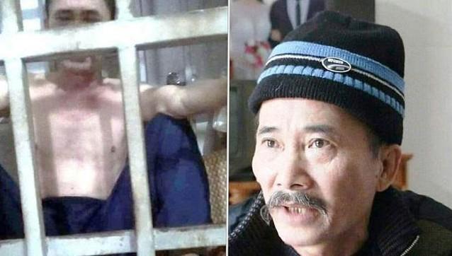 Nhiều thông tin bất ngờ vụ vợ nhốt chồng vào cũi sắt suốt 3 năm
