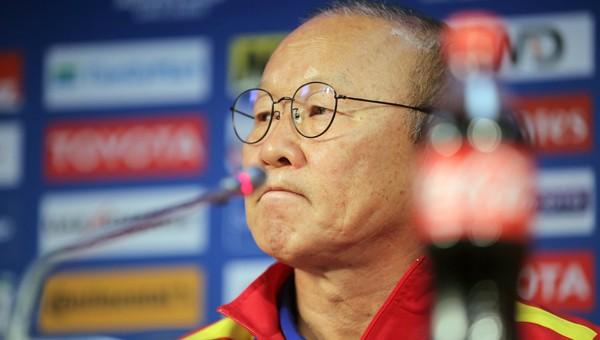 HLV Park Hang-seo nhận định thế nào về trận gặp Jordan tối nay?