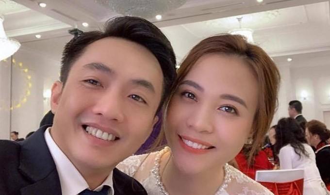 Cường Đô La sắp tái hôn với người mẫu Đàm Thu Trang.
