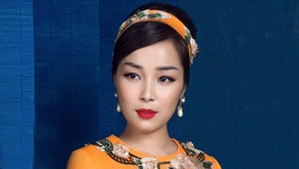 'Vàng Anh' Minh Hương đăng ký hiến tạng sau khi mất