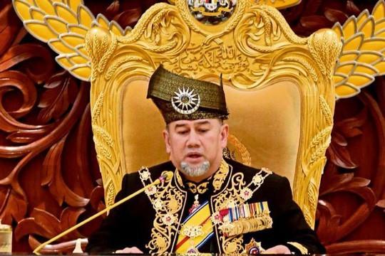 Malaysia có quốc vương mới - Ảnh 2.