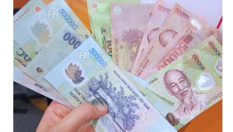 Yêu cầu xử nghiêm việc rao bán bao lì xì Tết in hình tiền Việt Nam