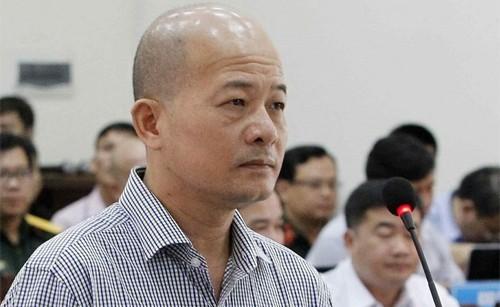 Bộ Công an 'vào cuộc' điều tra, khởi tố thêm tội danh với 'Út trọc'