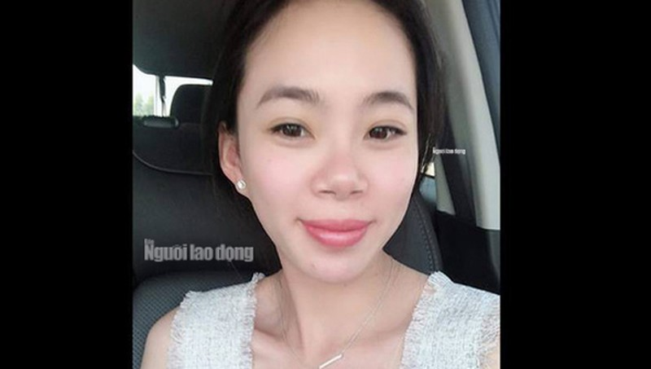 Cô gái bị cướp 107 triệu đồng mong công an không truy bắt hung thủ