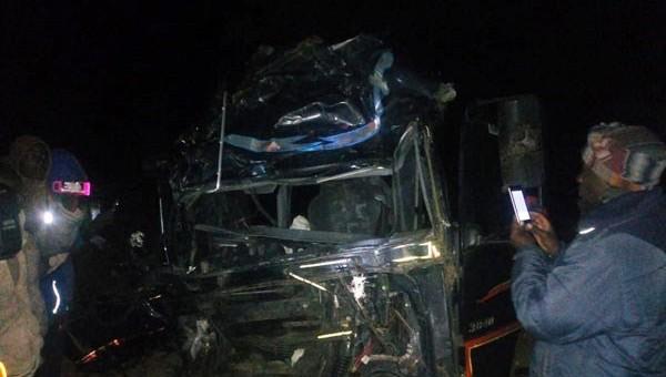 10 người chết trên cao tốc ở Kenya,  3 người thiệt mạng do nhà sập tại Trung Quốc