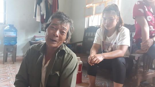 Truy tìm nữ sinh và em gái mất tích nhiều ngày - Ảnh 4.