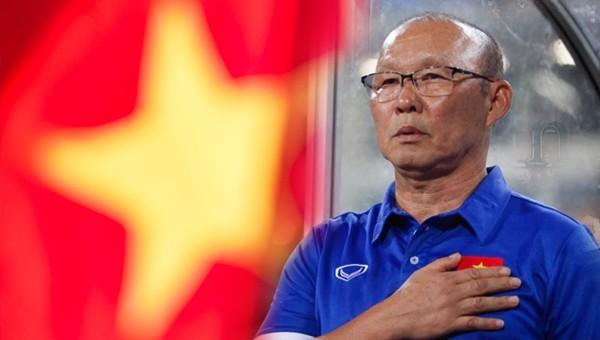 Vì sao HLV Park Hang-seo quyết định dẫn dắt ĐT U22 Việt Nam?