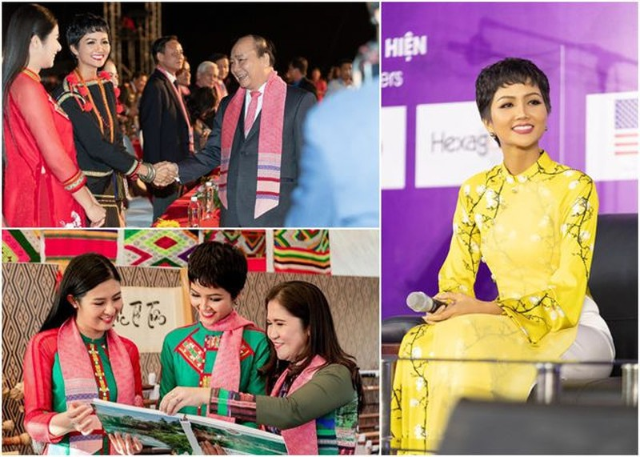 Điểm danh những mỹ nhân quyền lực nhất của showbiz Việt - 16