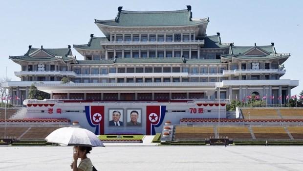 Triều Tiên giới hạn du khách nước ngoài kể từ tuần tới