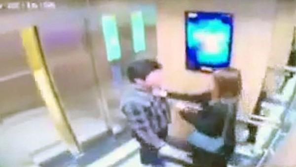 Tối nay, nữ sinh viên và người đàn ông 'cưỡng hôn trong thang máy' cùng gặp công an