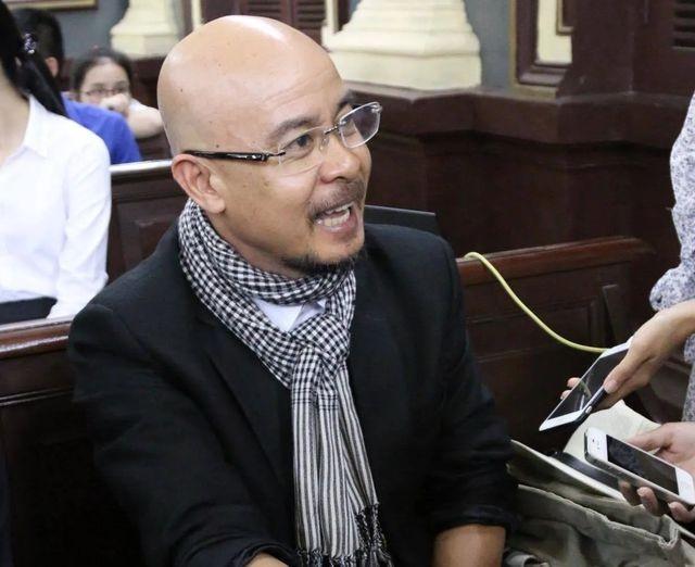 Ông Vũ và bà Thảo phải đóng hơn 80 tỉ đồng án phí - 1