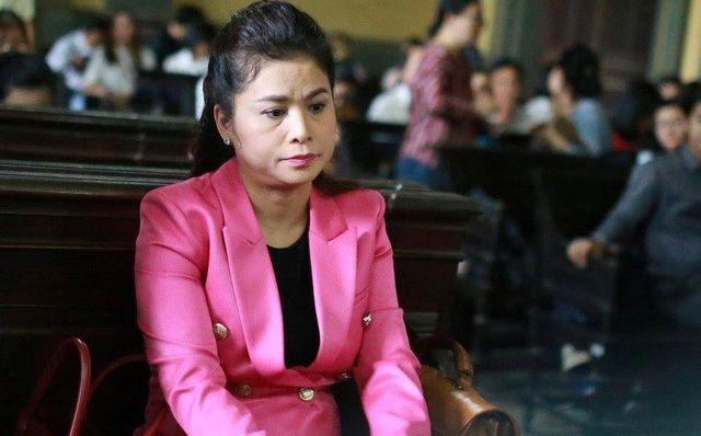 Ông Vũ và bà Thảo phải đóng hơn 80 tỉ đồng án phí - 2