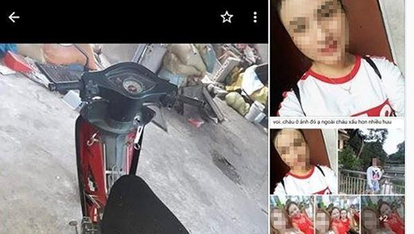 Bắt thêm 1 đối tượng trong vụ nữ sinh bán gà bị sát hại ở Điện Biên