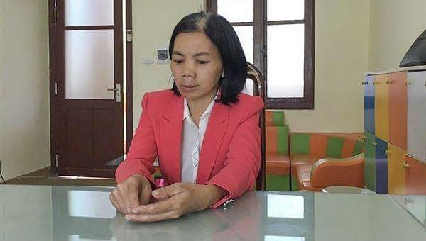 Nữ nghi phạm vụ cô sinh viên bán gà bị sát hại ở Điện Biên chuyên 'dắt gái'?