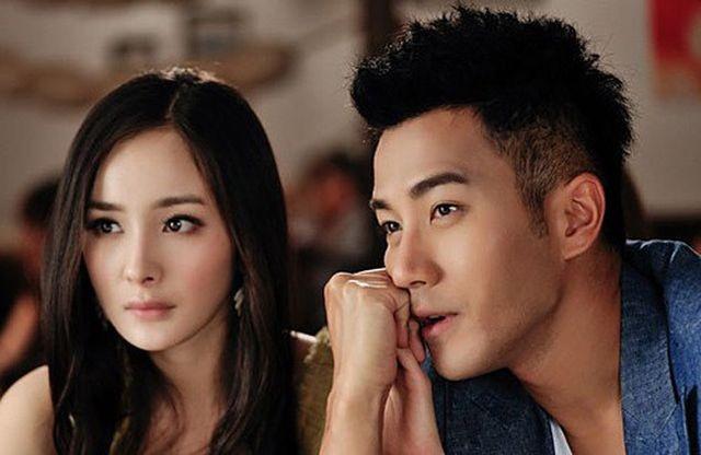 Mối quan hệ của Dương Mịch và Lưu Khải Uy sau ly hôn thế nào? - 1