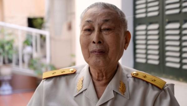 Lễ tang cấp Nhà nước Trung tướng Đồng Sỹ Nguyên