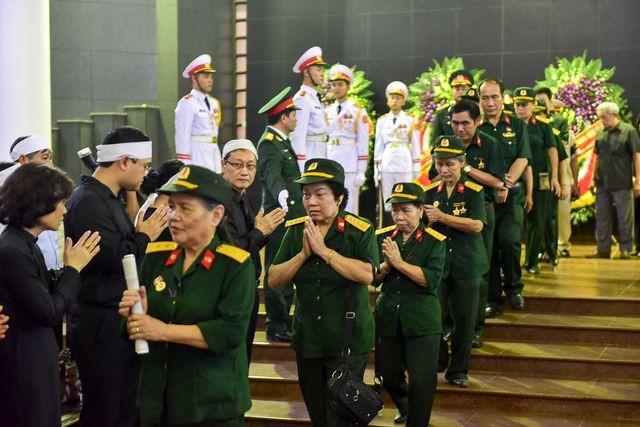 Nữ lái xe Trường Sơn nhớ lại lời xin lỗi của Trung tướng Đồng Sỹ Nguyên - 7
