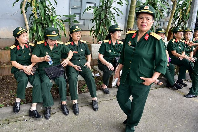 Nữ lái xe Trường Sơn nhớ lại lời xin lỗi của Trung tướng Đồng Sỹ Nguyên - 2