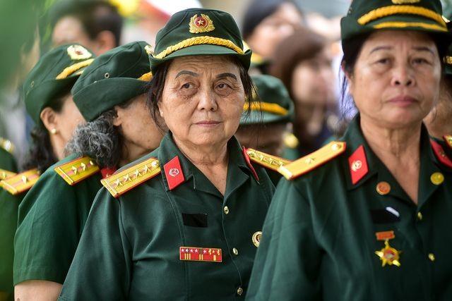 Nữ lái xe Trường Sơn nhớ lại lời xin lỗi của Trung tướng Đồng Sỹ Nguyên - 3