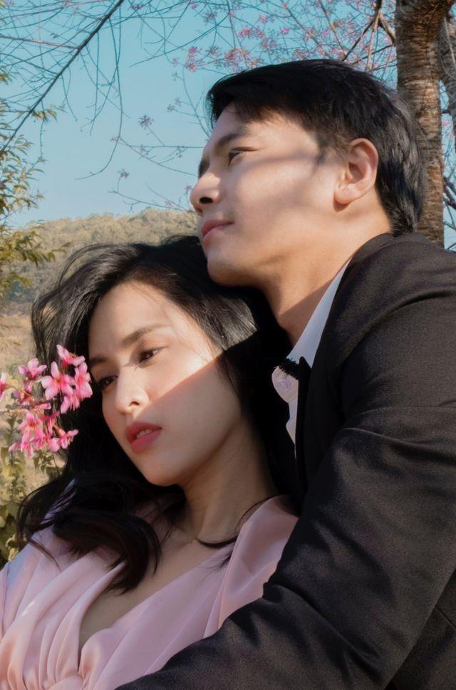 Vợ chồng nam diễn viên Phía trước là bầu trời vẫn yêu điên cuồng sau 6 năm - 12