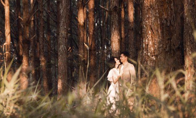 Vợ chồng nam diễn viên Phía trước là bầu trời vẫn yêu điên cuồng sau 6 năm - 17
