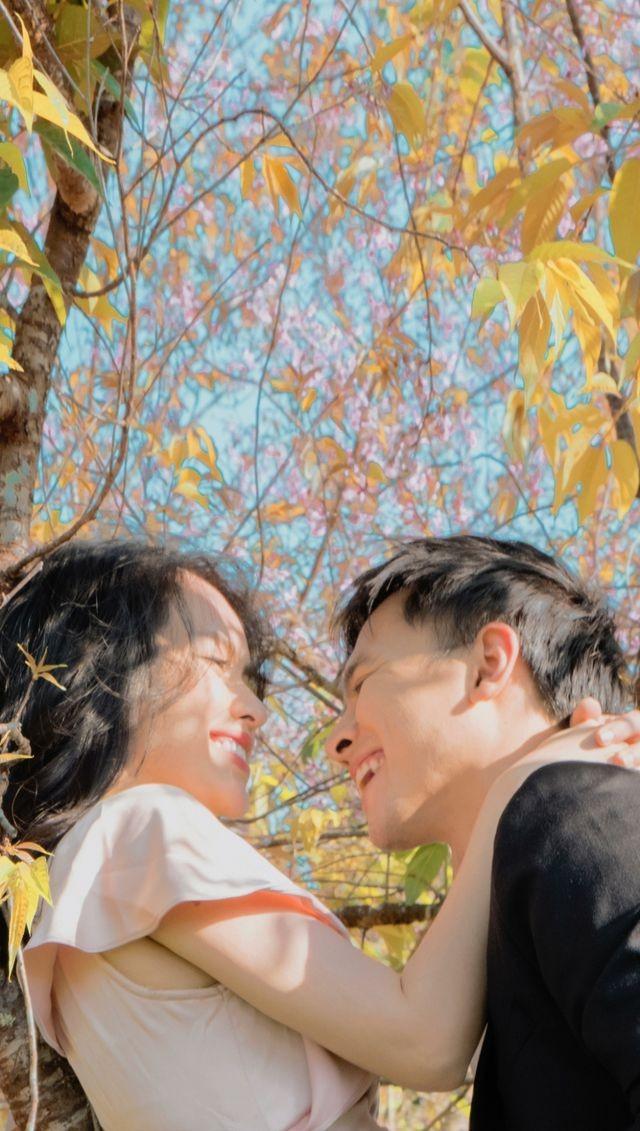 Vợ chồng nam diễn viên Phía trước là bầu trời vẫn yêu điên cuồng sau 6 năm - 16