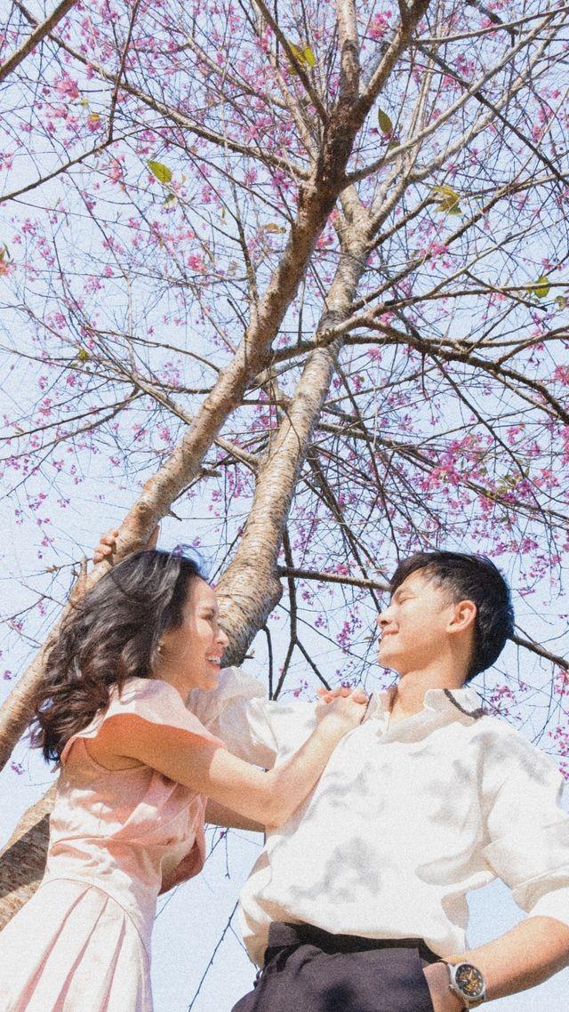 Vợ chồng nam diễn viên Phía trước là bầu trời vẫn yêu điên cuồng sau 6 năm - 15