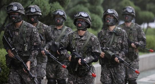 Hàn Quốc sẽ đưa robot có khả năng giết người vào quân đội - Ảnh 2.