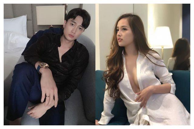 """Mai Phương Thuý gây xôn xao vì """"thả thính"""" diễn viên nhà 35 tỷ, cân nặng """"phát tướng"""" - 1"""