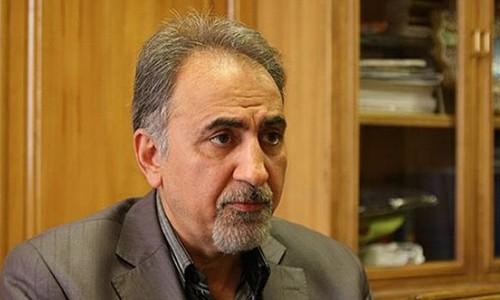 Cựu phó tổng thống IranMohammad Ali Najafi. Ảnh: Daily Sabah.