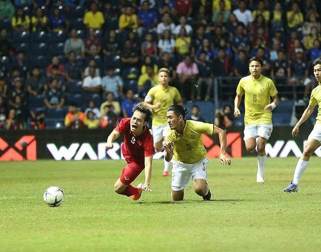 Báo Thái Lan yêu cầu người chịu trách nhiệm sau thất bại tại Kings Cup - 1